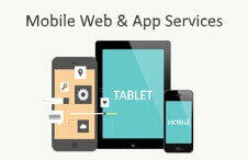 Mobile Web & Apps